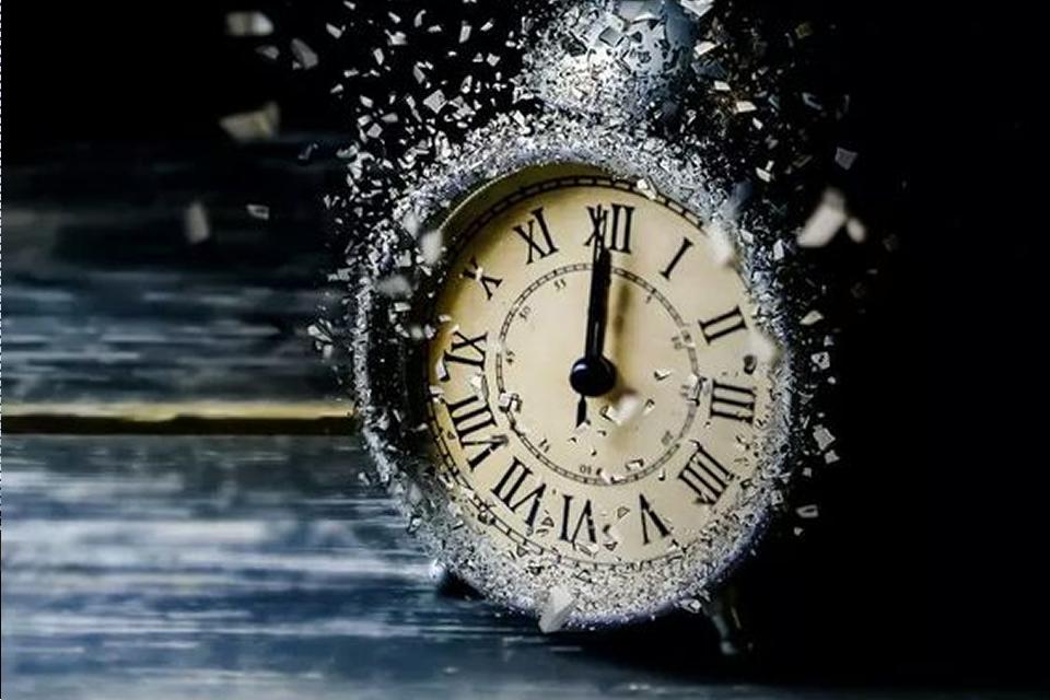 Por que falta tempo na nossa vida atualmente? - Instituto Life Coaching